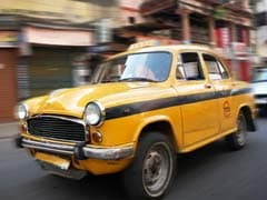 Kolkata Taxi Driver Arrested For Driving Away Woman Passenger After Argument