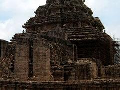 Konark Sun Temple In Odisha Re-Opens For Tourists