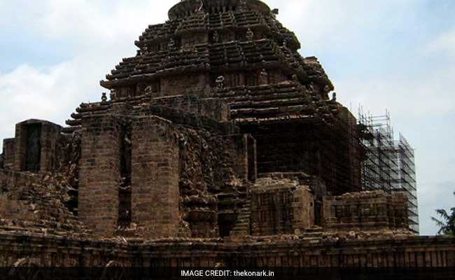 ओडिशा : कोणार्क मंदिर में आई यह भारी समस्या CM पटनायक ने केंद्र से फौरन मांगी मदद