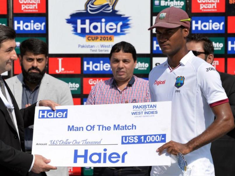Jason Holder Promises West Indies Progress After Win vs Pakistan