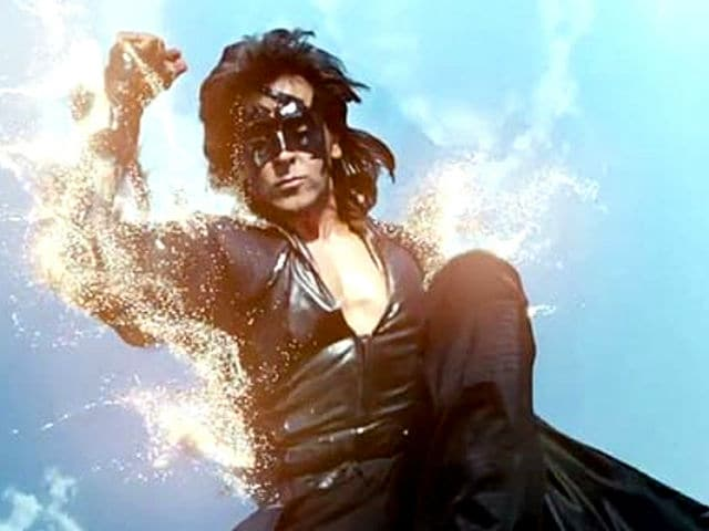 Hrithik Roshan's Krrish 4: What to Expect From the Film