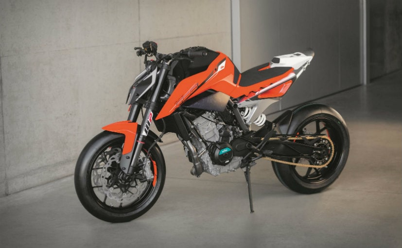 eicma 2016 ktm 790 duke prototype debuts ndtv carandbike. Black Bedroom Furniture Sets. Home Design Ideas