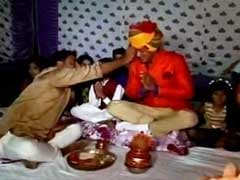 Thousands Of Weddings Today But Band, Baaja And Baraat Hit By Note Crunch