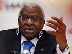 Disgraced ex-IAAF Chief's Friends Pay French Bail