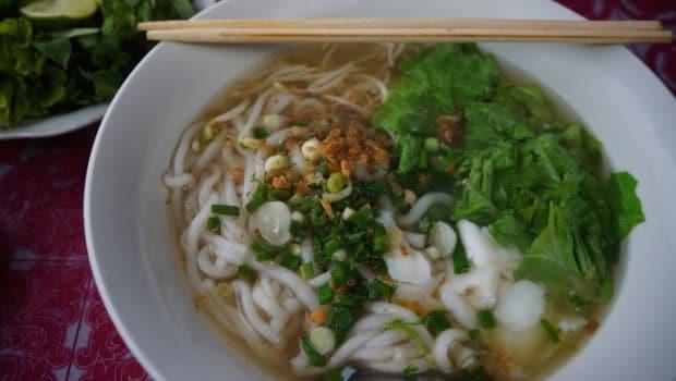 laos noodles