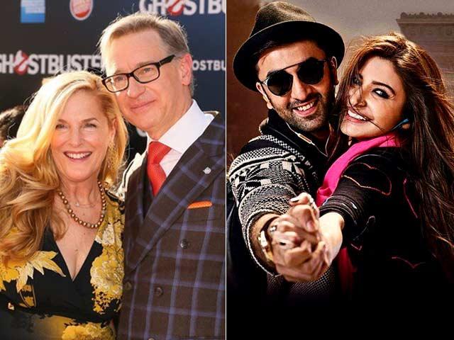 Paul Feig's Wife Saw a 'Brilliant Film' Ae Dil Hai Mushkil