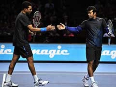 Leander Paes-Mahesh Bhupathi Wrangle