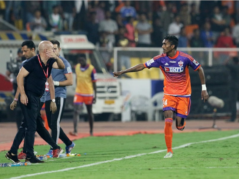 Indian Super League: Delhi Dynamos Go Down 3-4 to Pune City FC