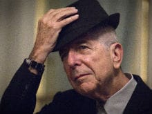 Like David Bowie, Leonard Cohen Signed Out With Final Album
