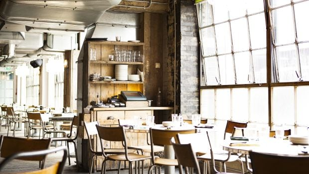 5 Offbeat Restaurants in London for Casual Dining
