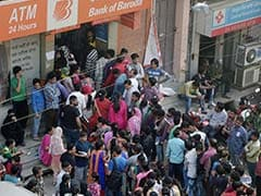 Stock ATMs With Rs 100 Notes, RBI Had Said. Why The Order Fell Short