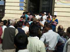 Over 3,400 Paramilitary, Police Personnel For Bank Security