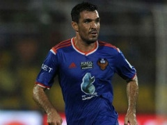 Indian Super League: FC Goa Fined, 2 Players Suspended For 2 Matches