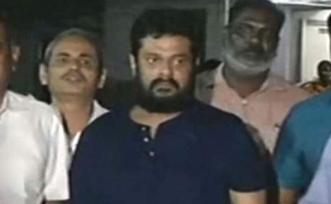 Filmmaker Madhan Arrested For Laundering Crores Allegedly Made In SRM Medical College Admission Scam