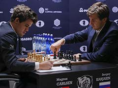 Magnus Carlsen vs Sergei Karyakin: Battle For World Chess Crown Heads to Tiebreaker