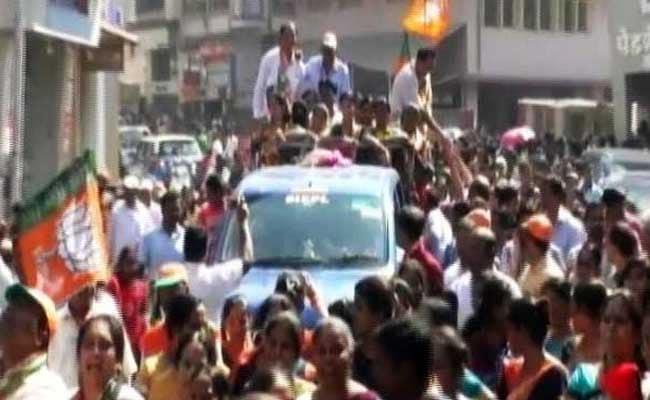Maharashtra Council Polls: 87 Candidates Face Criminal Charges