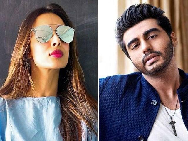 Malaika Arora Says Arjun Kapoor is a 'Good Friend.' That's It