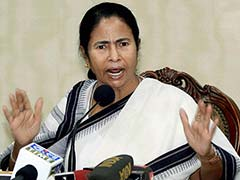 Mamata Banerjee Accuses Centre Of Not Sending New Rs 500 Notes To Bengal
