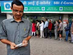 As ATMs Run Dry, Government Considers Relaxing Operating Procedure Of Cash Vans