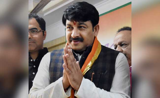 Manoj Tiwari, Nityanand Rai Appointed BJP's Delhi And Bihar Unit Presidents