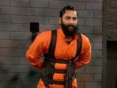 बिग बॉस 10 : मनवीर गुर्जर ने अपने दोस्त मनु पंजाबी को बचाने के लिए कटवाई दाढ़ी!
