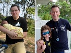 Marathon Man: Hong Kong Dad Runs From Obesity Into Record Books
