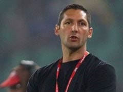 Chennaiyin FC Coach Marco Materazzi Suspended For One ISL Match