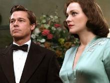 Marion Cotillard Says Brad Pitt is a 'Good Man'