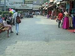 नोटंबदी के बाद से दिल्ली के बाजारों में पसरा है सन्नाटा, 20-30 फीसदी रह गया कारोबार