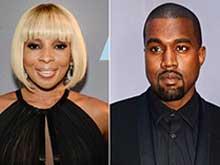 Kanye West's 'Honesty' Has Found a Fan in Mary J Blige