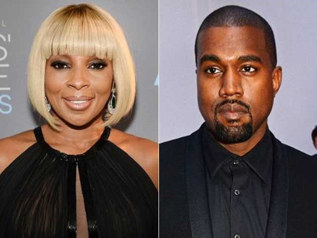Kanye West's 'Honesty' Has Found a Fan in Mary J Blige