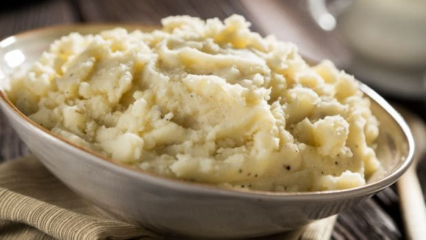 mashed potatoes 620