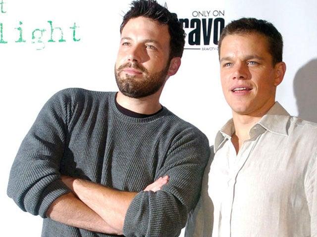 Oscars 2017 May Bring Ben Affleck, Matt Damon Together in 'Creative Way'