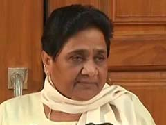 Demonetisation Decision Taken With 100% Political Interests: Mayawati