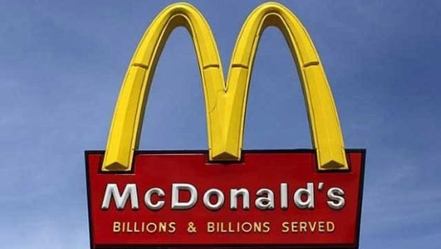 McDonald's Sells Singapore, Malaysian Franchise to Saudi Group