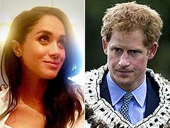 Prince Harry Lashes Out At Abuse, Harassment Of Girlfriend