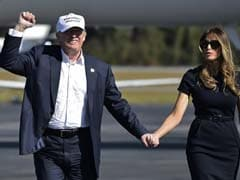 Report: Melania Trump Worked In U.S. Without Proper Permit