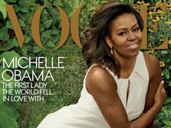 In Vogue, We Learn Two Things Michelle Obama Won't Do After Leaving White House