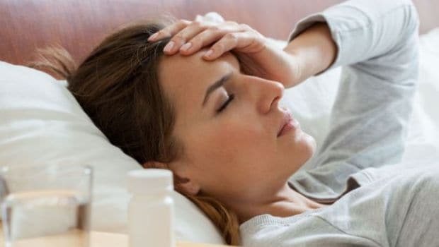 Low Fat Diet May Reduce Migraine, Headache