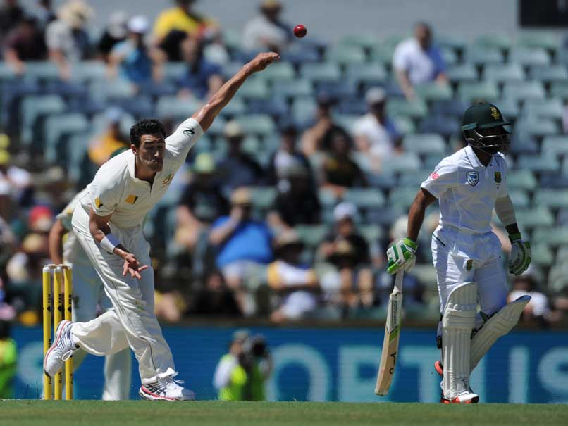 Australian Batsmen Urged to Score 'Ugly Runs', Says Mitchell Starc