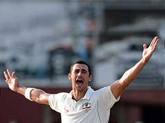 Mitchell Starc-Josh Hazlewood To Be Australia's Best Ever: Jason Gillespie