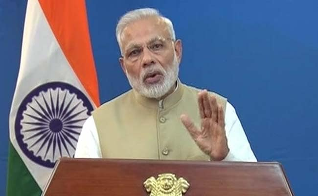 Top Secret: How PM Narendra Modi's Cash Ban Was Planned And Executed