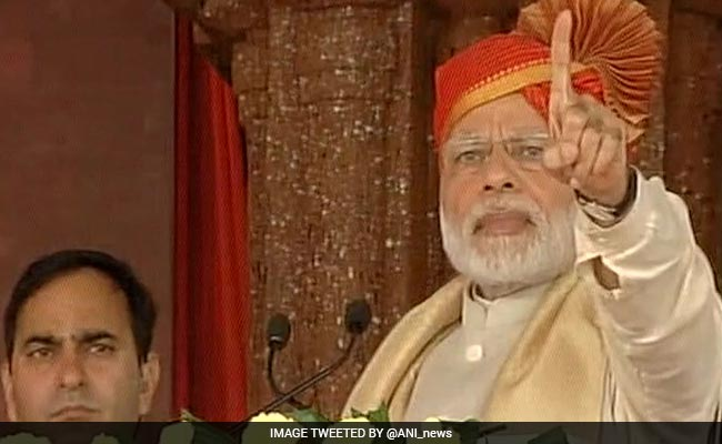 Don't Sell Old Notes To Touts, Cautions PM Modi