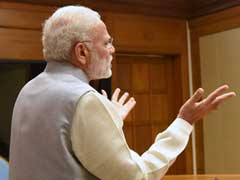 Railways Should Transform With Change Of Century: PM Narendra Modi
