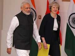 UK Backs India's Bid For Permanent Membership Of UN Security Council