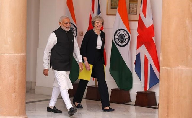 We Can Be 'World Beaters' In Arms Exports, Says UK, Offers India Tech Help