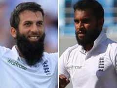 पाकिस्तानी मूल के क्रिकेटर मोइन अली, आदिल राशिद की सुरक्षा को लेकर हमें कोई चिंता नहीं : ईसीबी