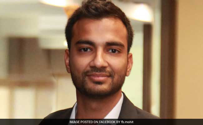 At Fancy Gurgaon Building, He Was Disallowed From Hosting Spanish Woman