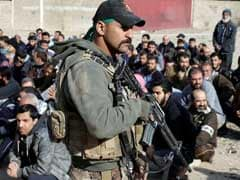 Iraqi Forces Say 1,000 ISIS Fighters Killed In Mosul