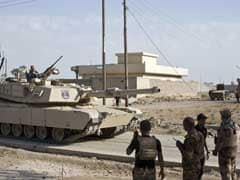 Tribal Militia Torturing Detainees In Mosul Offensive: Amnesty